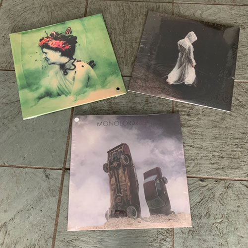 monolord releases