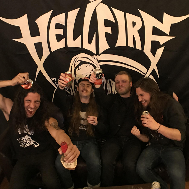 Hellfire Band