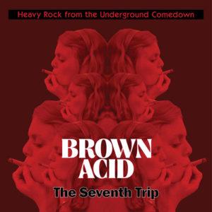 Brown Acid Seventh Trip