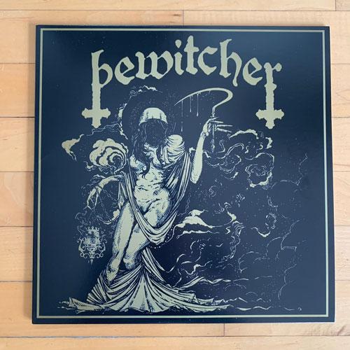 Bewitcher Bewitcher Lp Ridingeasy Records