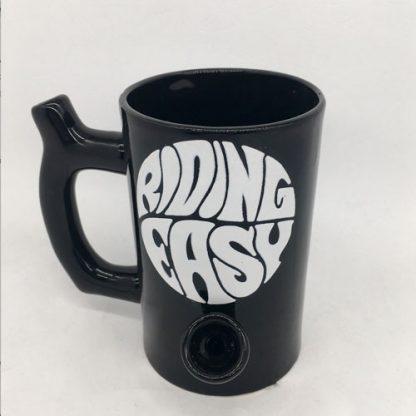 hippie speedball mug pipe