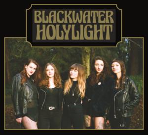 Blackwater Holylight Portland OR