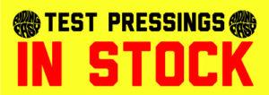 TEST PRESS