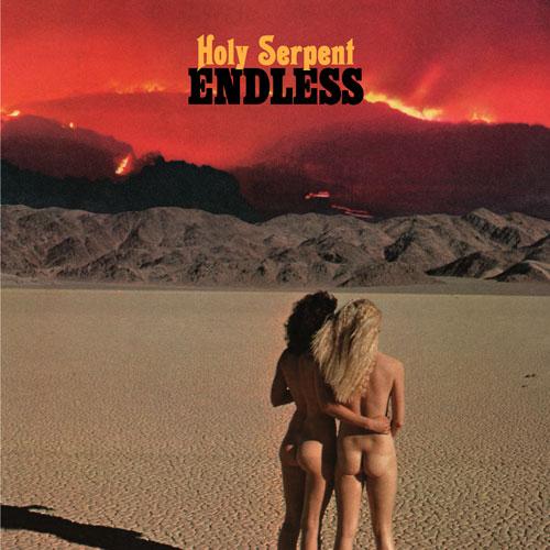 Holy Serpent Endless