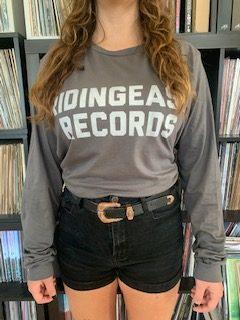 RidingEasy Records APPAREL