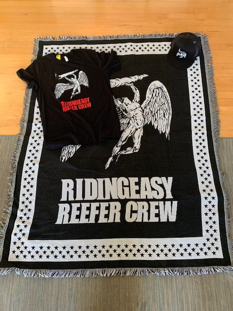 Reefer Crew Kit