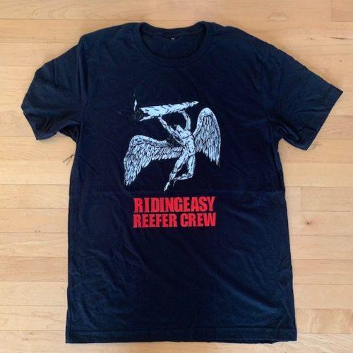 Reefer Crew Tee