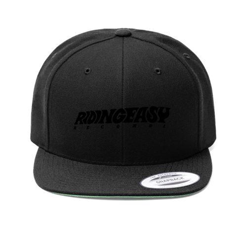 ridingeasy records hat
